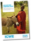 How working equids contribute to the SDGs
